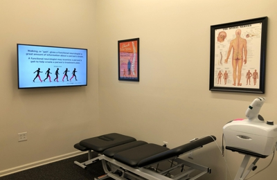 Advanced Spine & Joint PLLC - Raleigh, NC