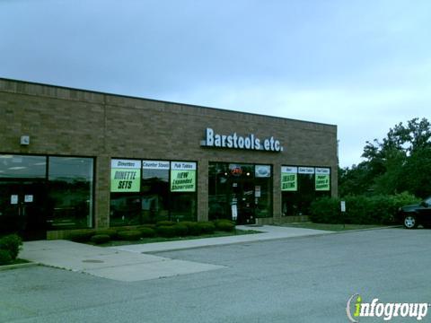 Barstools Etc Inc 20066 N Rand Rd Palatine Il 60074