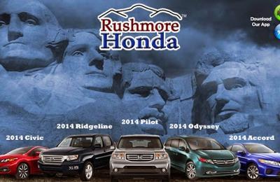Rushmore Honda - Rapid City, SD