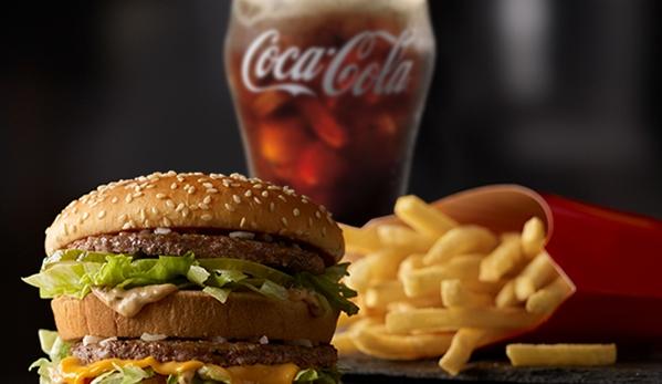 McDonald's - Binghamton, NY