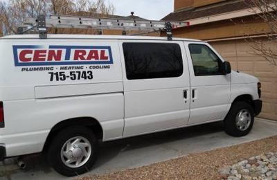 Central Plumbing LLC - Albuquerque, NM
