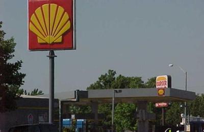 Shell - Sacramento, CA