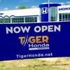 Tiger Honda of Gonzales