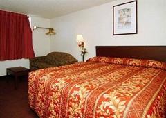 Rodeway Inn - Farmington, NM