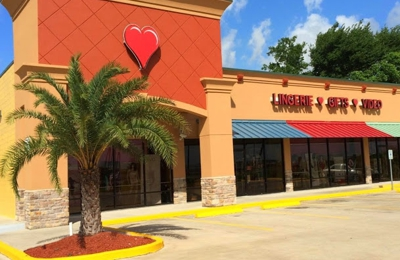 Romance & More - Houston, TX