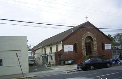 Templo La Hermosa - San Jose, CA