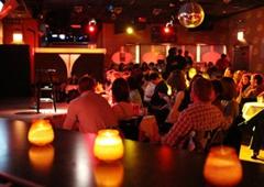 The Comedy Bar - Chicago, IL