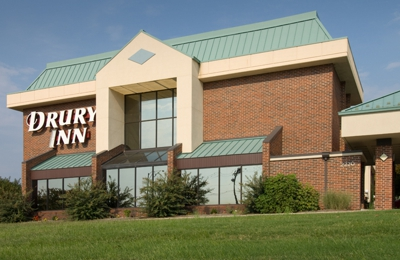 Drury Inn Poplar Bluff - Poplar Bluff, MO