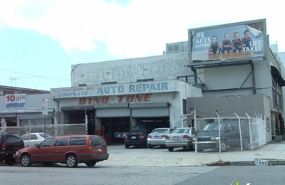 A-1 Performance Body Shop and Auto Repair - Los Angeles, CA