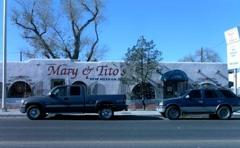 Mary's & Tito's Cafe