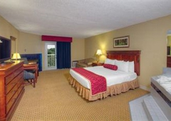 Music Road Hotel - Pigeon Forge, TN