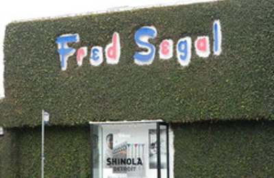 Fred Segal - Los Angeles, CA