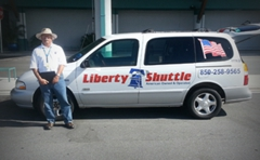 Liberty Shuttle