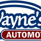 Wayne's Automotive - Grand Rapids, MN