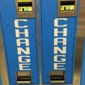 The Coin-Op Laundry - Denver, CO. Our coin change machines accept 1$,5$,10$ and 20$