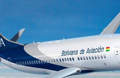 Boliviana De Aviacion Boa Inc - Doral, FL
