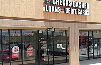 ACE Cash Express - Texas City, TX