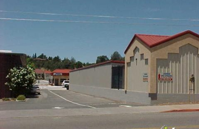 Auburn Self Storage - Auburn, CA