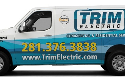 Trim Electric Spring Tx