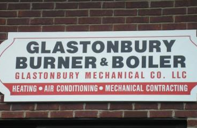 Glastonbury Burner & Boiler