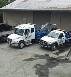 ABC All Bay Cities Towing Inc. - Concord, CA
