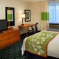 Fairfield Inn & Suites - Indianapolis, IN