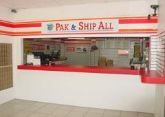 Pak & Ship All - Burbank, CA