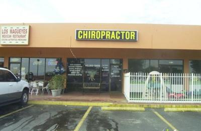 All Health Chiropractic Center - Hialeah, FL