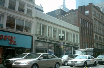 Gardiner Howland Shaw Foundation - Boston, MA