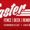 Easter Fence Deck & Renovations