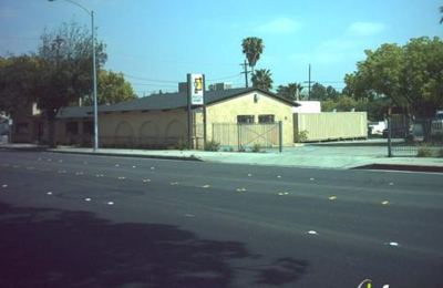Decco Awards - Pasadena, CA