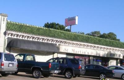 St. Martin's Wine Bistro - Dallas, TX