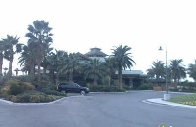 Bali Hai Golf Club - Las Vegas, NV