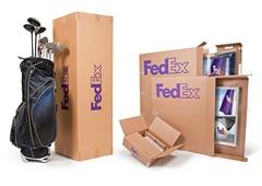 FedEx Office Print & Ship Center - Seattle, WA