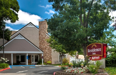 Residence Inn by Marriott Fremont Silicon Valley - Fremont, CA