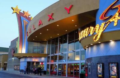Galaxy Theaters - Tulare, CA