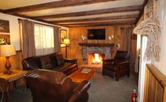 Arrowhead Pine Rose Cabins