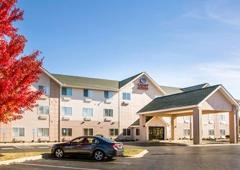 Comfort Suites Columbus West- Hilliard - Columbus, OH