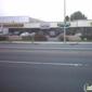Mi Tierra Bakery - Los Angeles, CA