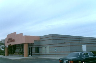 Alta Mesa Animal Hospital - Mesa, AZ