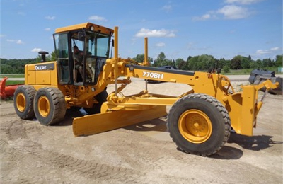 Midwest Equipment - Saint Charles, MN