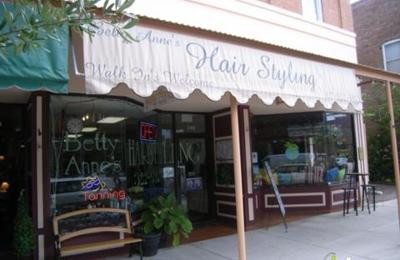Betty Anne's Hairstyling - Sanford, FL
