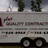 A Plus Quality Contracting