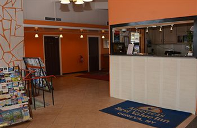 Americas Best Value Inn Geneva - Geneva, NY