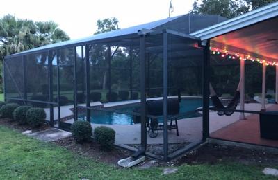Superior Screens & Pools - Orlando, FL