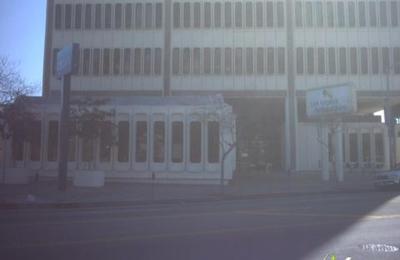 Personality - Los Angeles, CA