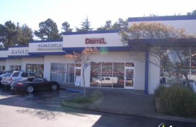 Winston Manor Dental Office - South San Francisco, CA