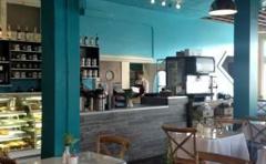 Hester's Cafe