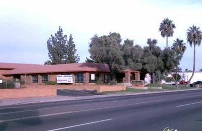 Meade Electric Co. - Phoenix, AZ