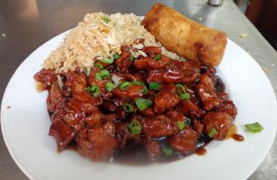 Tai Sun Chinese Restaurant - San Antonio, TX